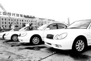 """是挑战也是机遇,北京现代三款新车齐发以""""智""""取胜"""
