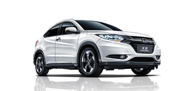 国产SUV销量围攻下,这几款合资小型SUV依旧热销