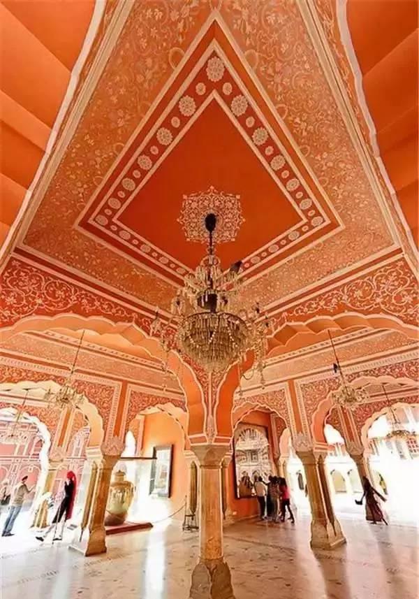 响雷摘          印度旅游(图片:美与丑陋、现代与落后) - 响雷 - 响雷