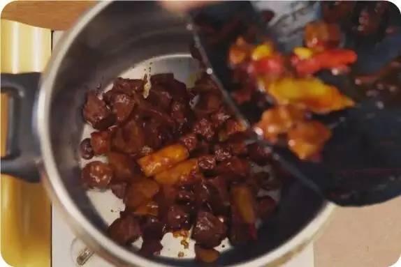 名扬天下的中华传统美食