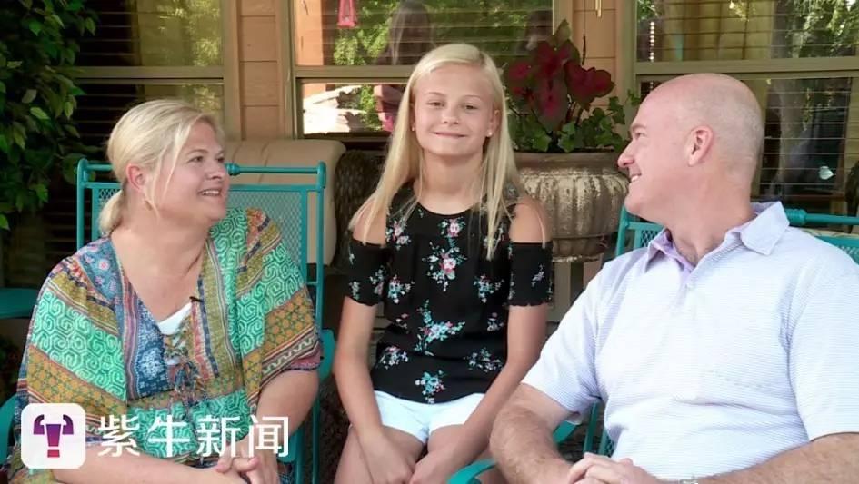 12岁少女腹语秀惊艳美国达人秀,武侠里的腹语是这样练成的