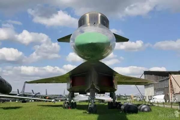 战斗民族的这些飞机也太丑了!