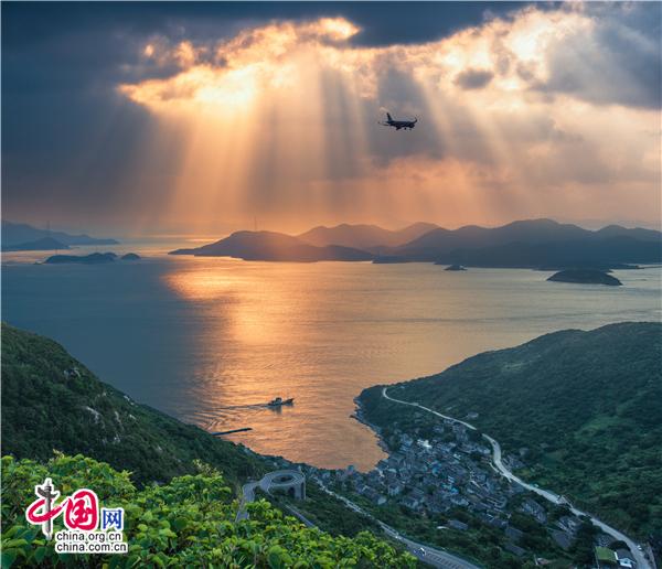 2017国际海岛旅游大会9月21日在浙江舟山召开
