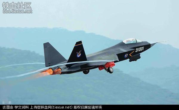 战斗机,总数已经超过82架战机,仅次于位居世界第一的美国,而俄罗斯位