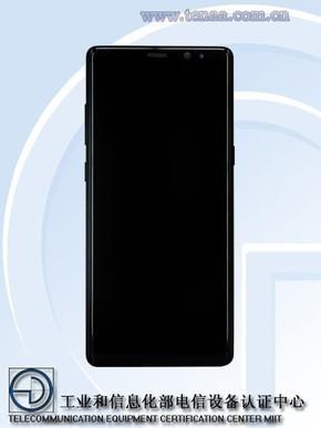 三星Note8国行版下月发布 售价6288元起