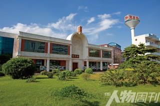 位于海珠区新址陈李济兴建了岭南地区首家中药行业博物馆陈李济中药博物馆