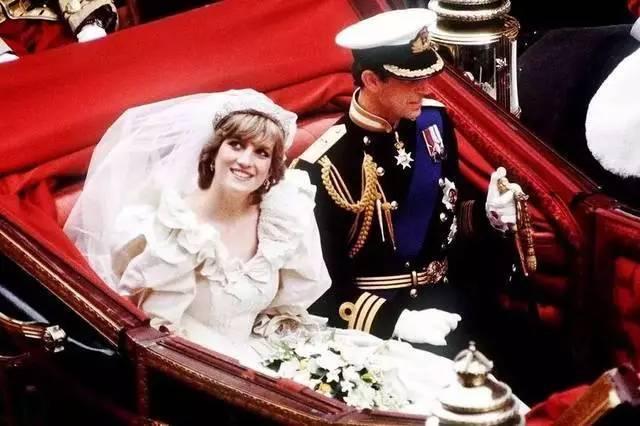 最美王妃 绝望主妇戴安娜