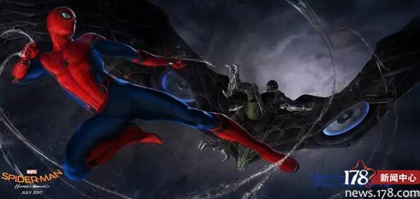 九月电影推荐:《银魂真人版》上映 蜘蛛侠归来