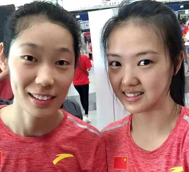 中国女排最强阵容出战大冠军杯,郎平亲自督战,多人迎接挑战