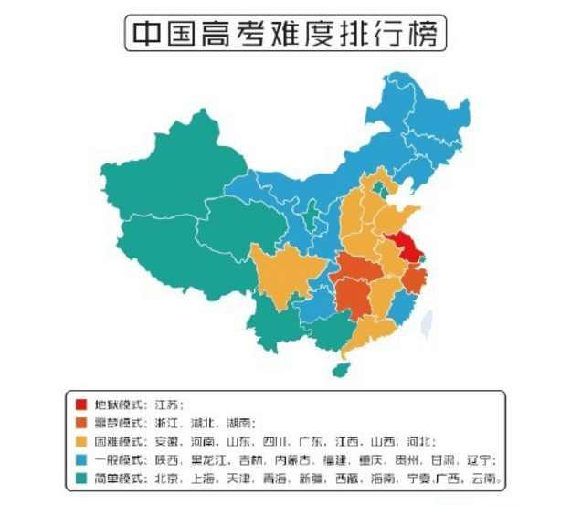 大数据告诉你 错过北上广,还有这些城市拥有买房红利