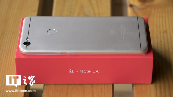 延迟退休--红米Note 5A体验评测:看完就知道买不买了