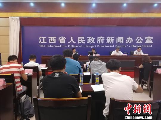 9月1日,江西官方对外宣布该省欲开启万物互联的新时代,率先部署在技术、规模、速度、服务方面全国领先的网络,打造成全球移动物联网产业高地。