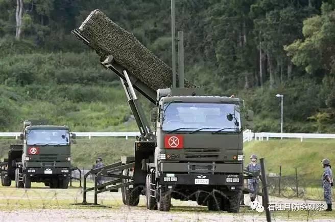 核武器--朝鲜誓将试射更多导弹,东北亚已陷入军备竞赛!