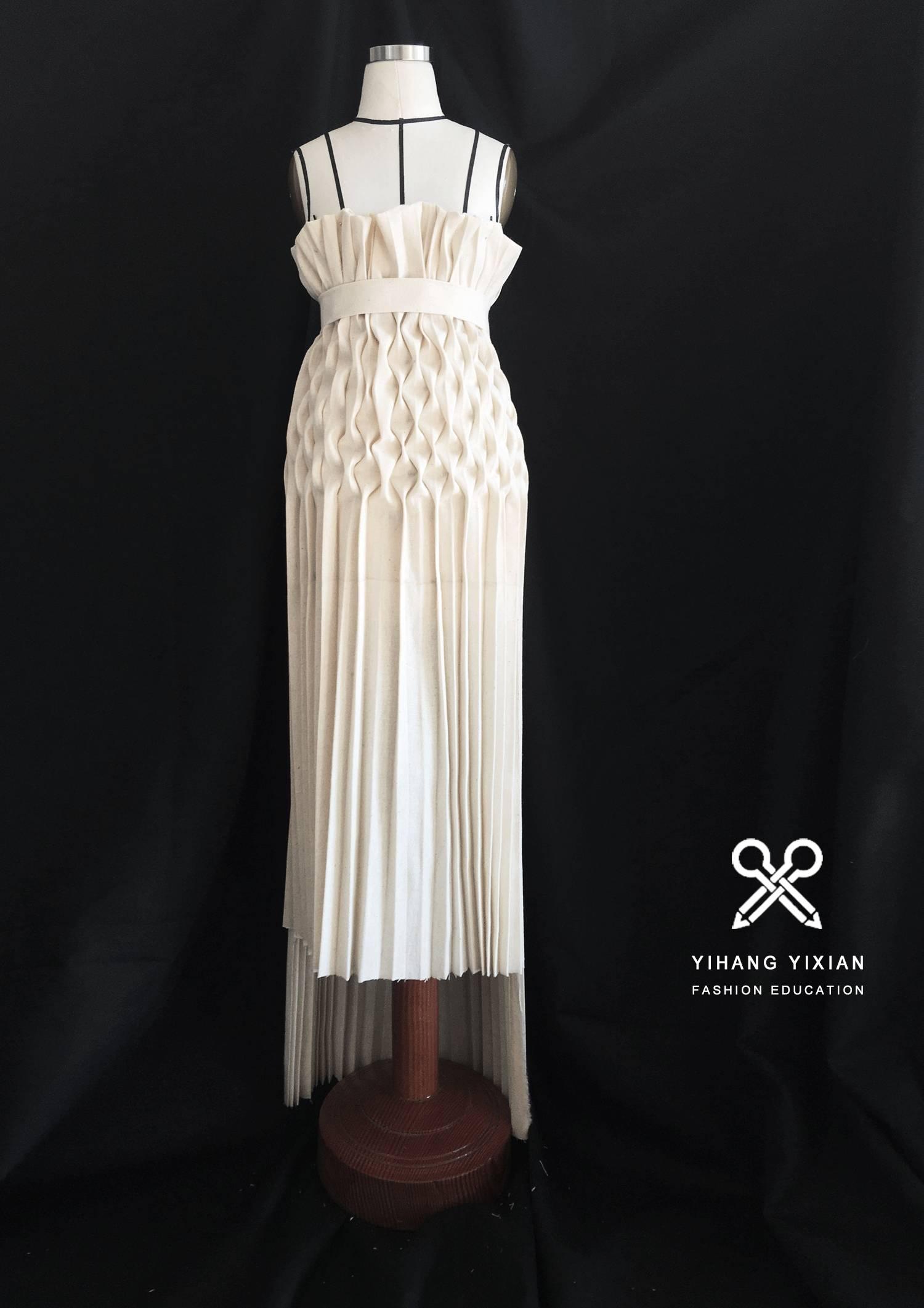 这个选择让你重新认识服装设计这个专业!