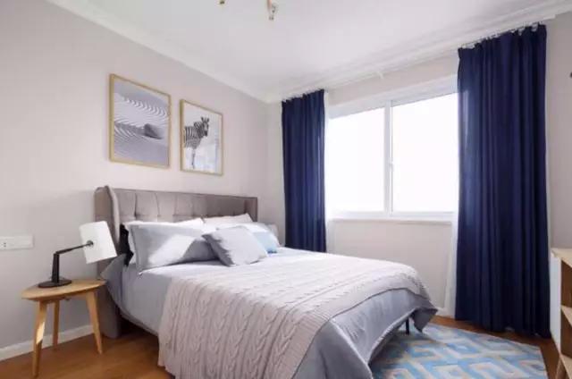 背景墙 房间 家居 酒店 设计 卧室 卧室装修 现代 装修 640_424