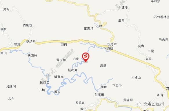 【地图】9月3日,从温州市红色革命纪念馆分布地图上打开抗战历史!
