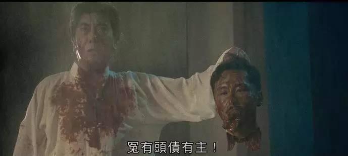 韩国有没有四级片_黄秋生封刀之作演变态,这部四级片吓得主演都崩溃了!