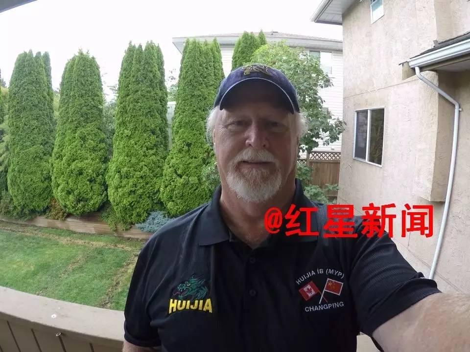 外教有性侵记录却在北京名校任教6年?本人回