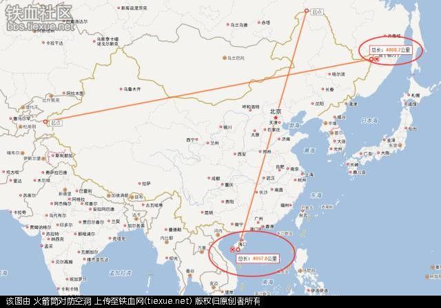 中国的最南边_我从北疆来,去中国的最南边
