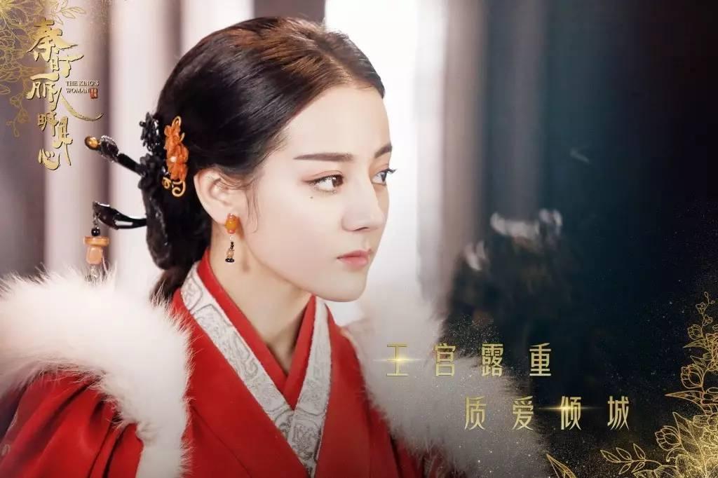 中国素颜人物脸型