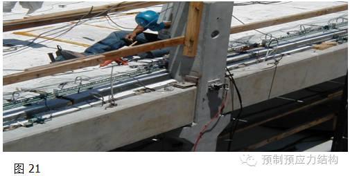 干货满满!美国干式连接装配式混凝土结构及案例介绍