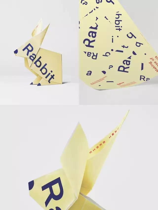 获取折纸的步骤 患有失读症的孩子 可以通过这种把单词化为具体的方式