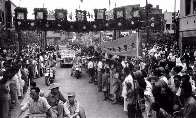 72年前的今天,我们胜利了!_凤凰资讯