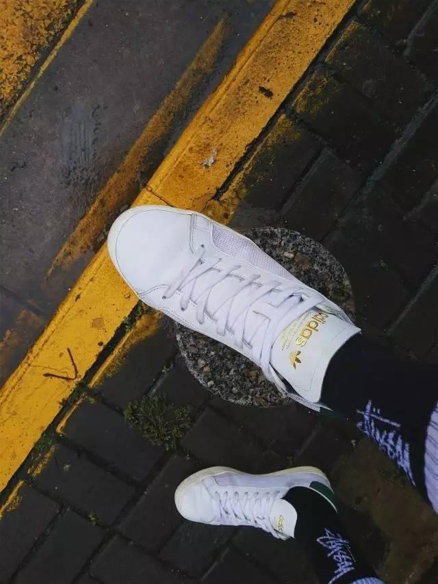 外国模特,是怎么看待国内本土品牌的呢?_|_鞋客入