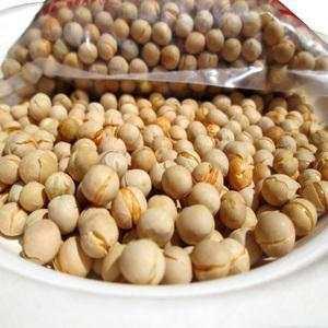 分享豌豆的几种吃法
