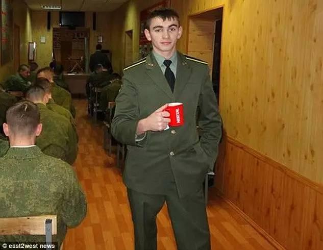 """万象_ _""""为了胜利,向我开炮!""""_俄版王成在炮火中与IS同归于尽――"""
