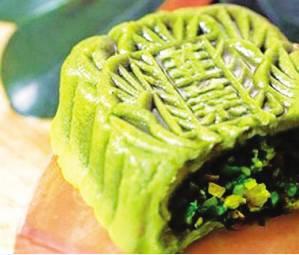 月饼界的新网红:酸菜牛蛙月饼,重口味到爆!