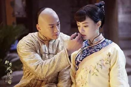 论美貌不输赵雅芝曾大方承认整容_如今53岁再次演绎古装真的要服老!