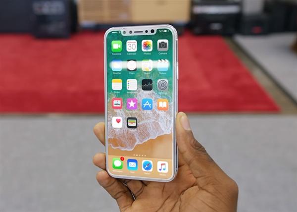 苹果疯狂生产iPhone 7S:想买iPhone 8用户心酸