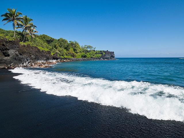 说实话全球最美的十大度假海滩的名列很难有定论,全世界的海岛千千