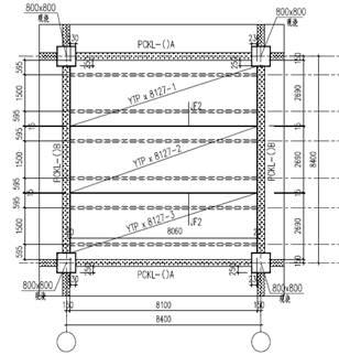 电路 电路图 电子 工程图 平面图 原理图 308_322
