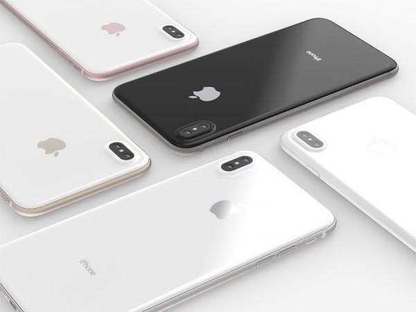 十周年iPhone命名iPhone X 这真的靠谱?