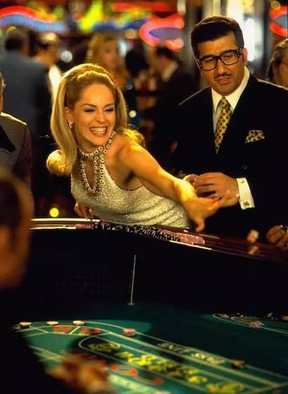 """拉斯维加斯的""""天罗地网"""":你在赌场做的一切,都被记录在案"""