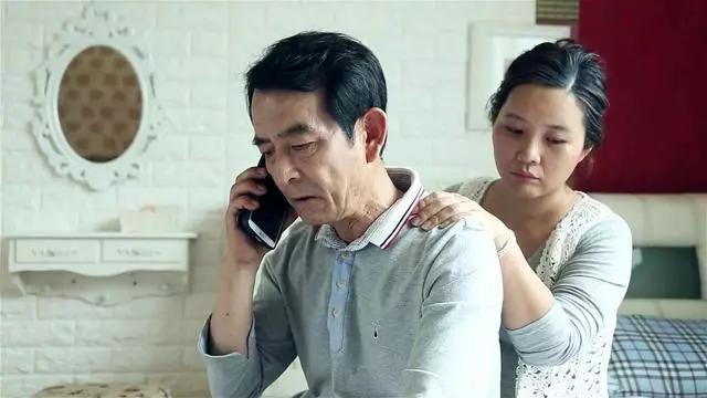 韩国伦理电影《温柔的嫂子3》小叔子和嫂子之