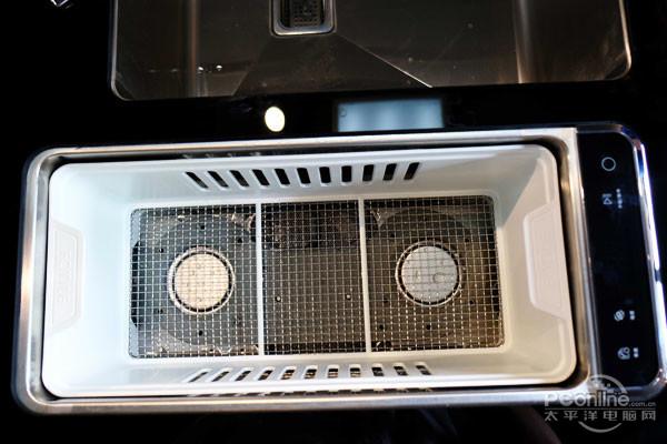 方太水槽洗碗机Q7
