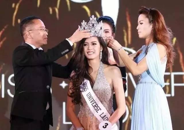 【赞赏】老挝首位环球小姐:有颜值有身材还很能打_凤凰资讯