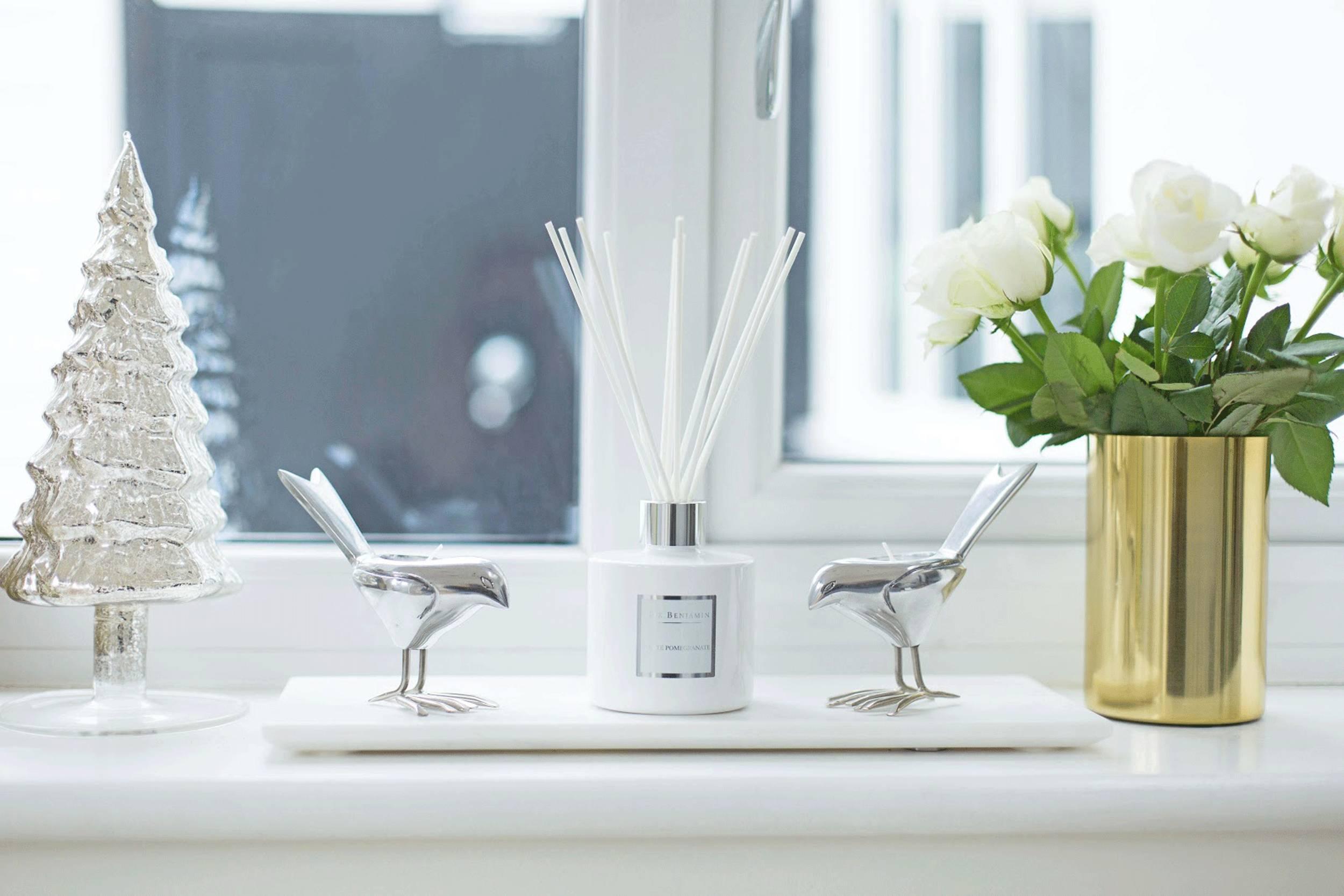 让室内香氛营建自己的气味宫殿,一场香气环绕
