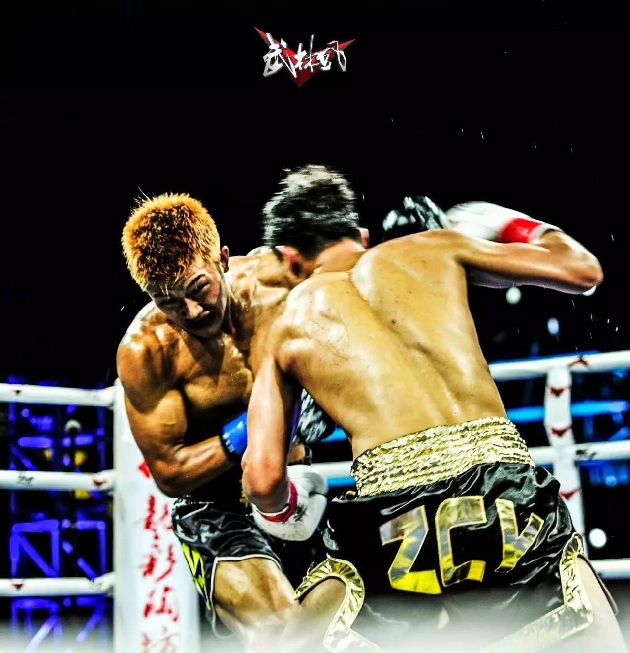 日本格斗兄弟一胜一负,朝久裕贵保持对华选手