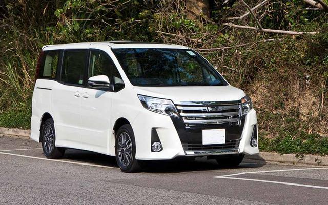 国产七座商务车_一样是丰田大7座,它比埃尔法便宜80万,一旦国产完爆奥德赛!