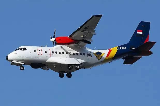 那吐纳改名中国要求更正 国产飞机出口长脸印尼