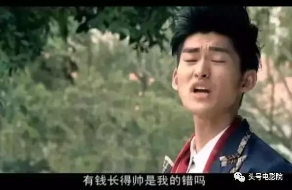 33岁的他靠吴京翻身 曾被抵制演电影 称现在比赚钱还开心