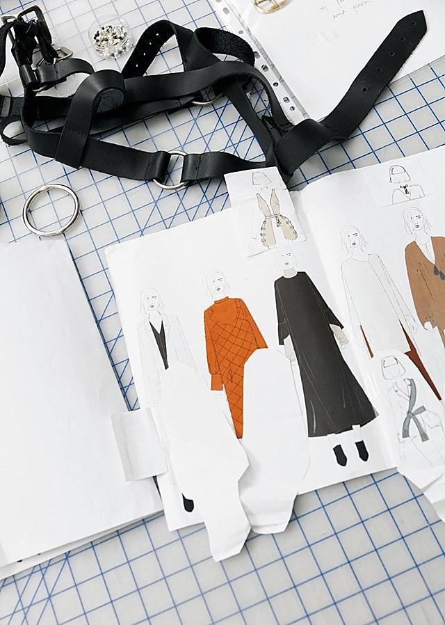 设计师玩弄捆绑美学:是为了情趣,情趣还是?东京日本秋叶原艺术图片