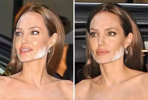 化妆8禁,妹子,你还在毁容吗?