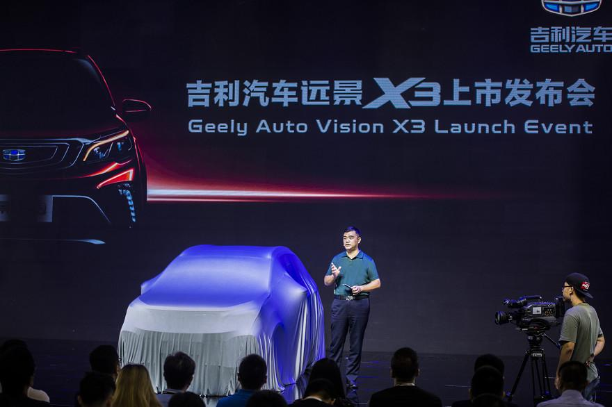 战斗机--为年轻人打造的车很多,最合适的可能只有它,5万起,品牌驰名中国