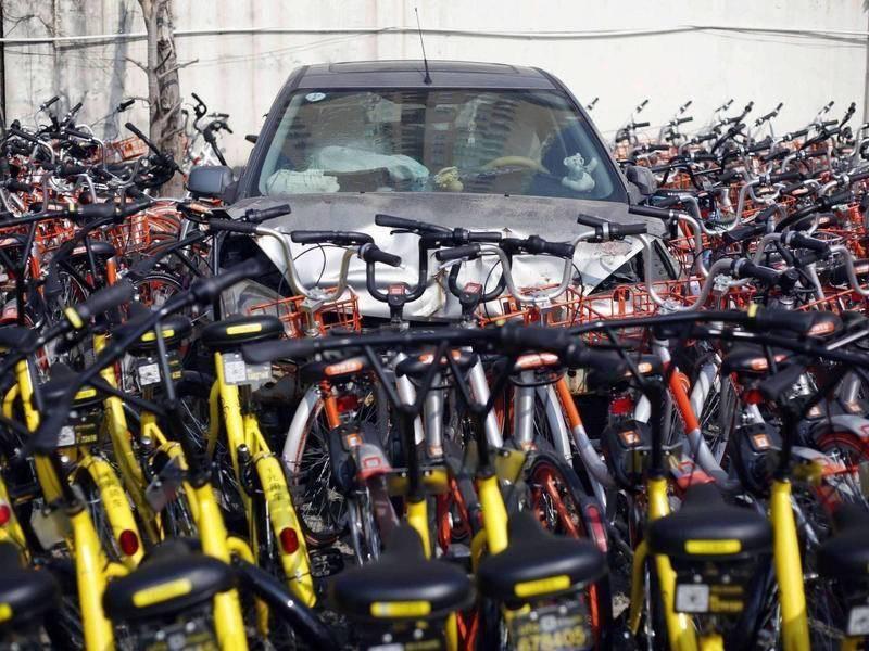深度调查:尴尬的共享单车电子围栏 推行三月无人识