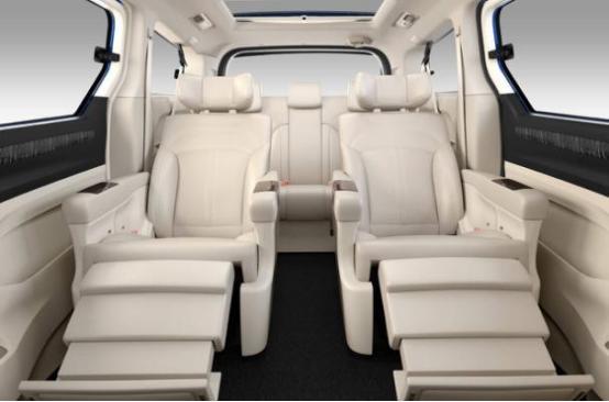 这台自主品牌MPV被选为厦门金砖峰会的指定用车,凭什么?